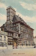 LIÈGE. Ensemble 106 Cartes Postales, époques Diverses. - Bélgica