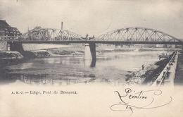 PROVINCE DE LIÈGE. Environ 70 Cartes Postales, époques - Bélgica