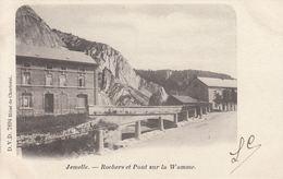 WALLONIE: Vallée De La Meuse, Jemelle, Huy, Stavelot... - Bélgica