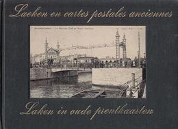 «EN CARTES POSTALES ANCIENNES = IN OUDE PRENTKAARTEN». - Bélgica