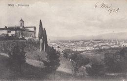 ITALIE. Environ 650 Cartes Postales, époques Diverses. - Postales