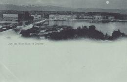 SUISSE, Allemagne Et Quelques Oblitérations. Environ 11 - Postkaarten