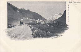 SUISSE. Ensemble 88 Cartes Postales. - Postkaarten