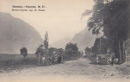 U.R.S.S. : Vues, Acteurs, Propagande... Ensemble 180 Ca - Postkaarten
