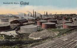 U.S.A. Environ 130 Cartes Postales Et 9 Dépliants. - Postkaarten