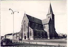 Vorst Meerlaar Kempen Kerk St-Niklaas - Laakdal