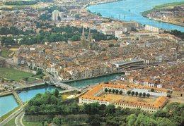 BAYONNE - Vue Générale - Artaud 219 - Vierge - Tbe - Ancienne Caserne De La Nive - Bayonne