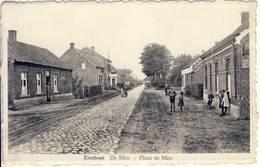 Einthout Eindhout De Meir - Laakdal