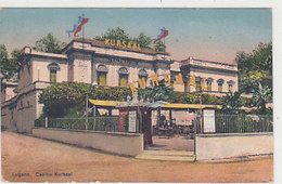 Lugano - Vecchio Kursaal - 1920        (P-167-80622) - TI Tessin