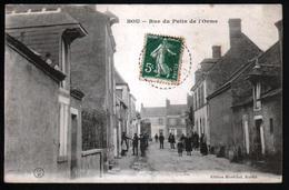 45, Bou, Rue Du Puits De L'orme - France