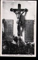 45, Eglise De Bou, Hommage Aux Morts De La Guerre - France