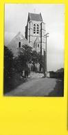 HARAVILLIERS Rare L'Eglise (Arlix) Val D'Oise (95) - France