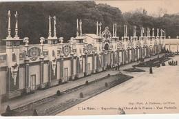 LE MANS. - Exposition De L'Ouest De La France - Vue Partielle - Le Mans