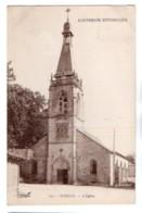 (63) 486, Randan, Idéal 671, L'Eglise - France