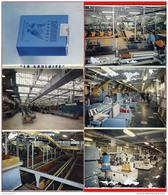 PETIT CARNET DE 5 PHOTOS 10,5 X 7,5 Cm (Réf : S 633) Manufacture Des Tabacs De  TONNEINS (47 LOT &   GARONNE - Tonneins