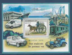 Azerbaïdjan - Europa - YT Bloc N° 107 - Neuf Sans Charnière - 2013 - Azerbaïdjan