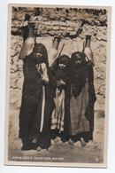 ARAB GIRLS CARRYING WATER - EDITEUR à BAGDAD (IRAK) - Iraq