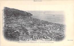 EVENEMENTS Catastrophes Eruption Volcanique (8 Mai 1902) MARTINIQUE St PIERRE : Quartier Du Mouillage - CPA - Catastrofi