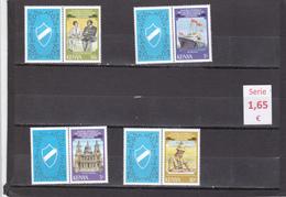 Kenya  -  Serie Completa  Nueva**   - 5/3198 - Kenia (1963-...)