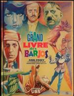 Carl Posey - Le Grand Livre Des BARJOS - Éditions USA -  ( E.O. 1995 ) . - Livres, BD, Revues