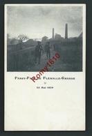 Fancy-Fair De Flémalle-Grande. 23 Mai 1909 - Flémalle