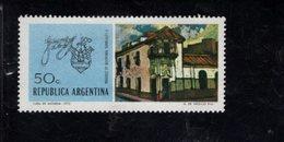776229980 1973 SCOTT 1004 POSTFRIS  MINT NEVER HINGED EINWANDFREI  (XX) -  400TH ANNIV CORDOBA - Argentinien