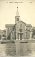 DIEPPE - L' Eglise Du Pollet - Dieppe