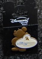 DLRP - Shareholders Club 10th Anniversary   Limited Edition 7000 Ex. - Disney