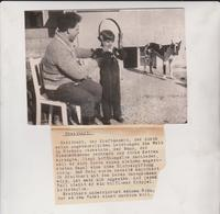 BREITBART KRAFTMENSCH  16*12CM Fonds Victor FORBIN 1864-1947 - Fotos