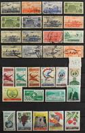 Timbres > Asie > Liban - Collection Divers - Neufs Et Oblitérés - Libanon