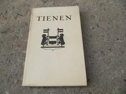 Tienen -  Uitgave 1942 - 16 Foto's - Tienen