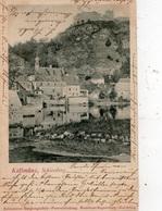 KALLMUNZ SCHLOSSBERG (CARTE PRECURSEUR ) - Other