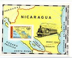 Hb-139 Nicaragua - Nicaragua