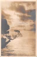 """3971 """"ORIZZONTE MARINO""""INDIRIZZATA ALL'ALLIEVO CAPORAL MAGGIORE MARIO BAGLIONE  CARTOLINA  POS. ORIG. SPED.1918 - Cartoline"""