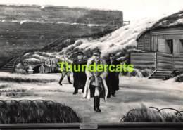OUDE FOTO +/- 1970 OOSTENDE 18 CM X 13 CM ANCIENNE PHOTO OSTENDE HINDENBURG FORT NAPOLEON 1917 - Orte