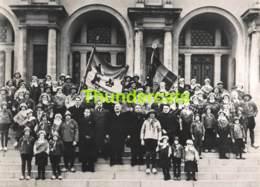 OUDE FOTO  1960'S  OOSTENDE 18 CM X 13 CM ANCIENNE PHOTO OSTENDE - Plaatsen