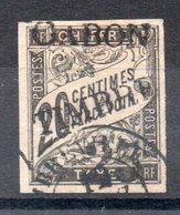 GABON - YT N° 13 Signé - Cote: 140,00 € - Used Stamps