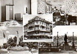 Belgique : Verviers Grand Hôtel Europe (propriétaires MME Et M. Becker) - Verviers
