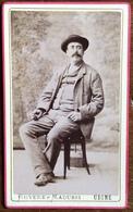 ROVERE E MADUSSI PREMIATO STABILIMENTO FOTOGRAFICO  / Udine - Antiche (ante 1900)
