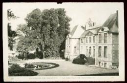 Environs De GAILLON - 28 : Le Château De Jeufosse - (Beau Plan) - France
