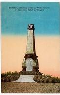 GORIZIA - L'OBELISCO ERETTO SUL MONTE CALVARIO IN MEMORIA AI CADUTI SUL PODGORA - 1929 - Vedi Retro - Formato Piccolo - Monumenti Ai Caduti