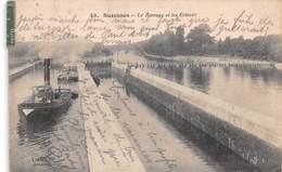 SURESNES - Le Barrage Et Les écluses - Suresnes