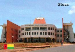 1 AK Guinea Bissau * Parlamentsgebäude In Bissau Der Hauptstadt Des Landes * - Guinea-Bissau
