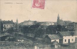 ODERBERG - VUE GENERALE - Tschechische Republik