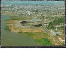"Amerique-Bresil-PORTO ALEGRE-Une Vue Du Stade De FOOTBALL-""Gigante Da BEIRA RIO"" - Porto Alegre"