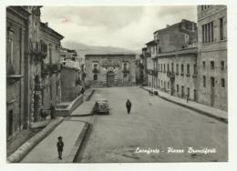 LEONFORTE - PIAZZA BRANCIFORTI VIAGGIATA FG - Enna