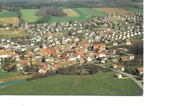 90 GRANDVILLARS Cpm Le Village Vue Aérienne - Grandvillars