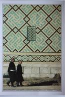Samarkand Madrasa - Uzbekistán