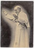 Pope Pio XII, Unused Postcard [23231] - Popes