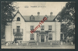 Fraineux (St Séverin) - Villa St-Lambert Fontaine - Nandrin